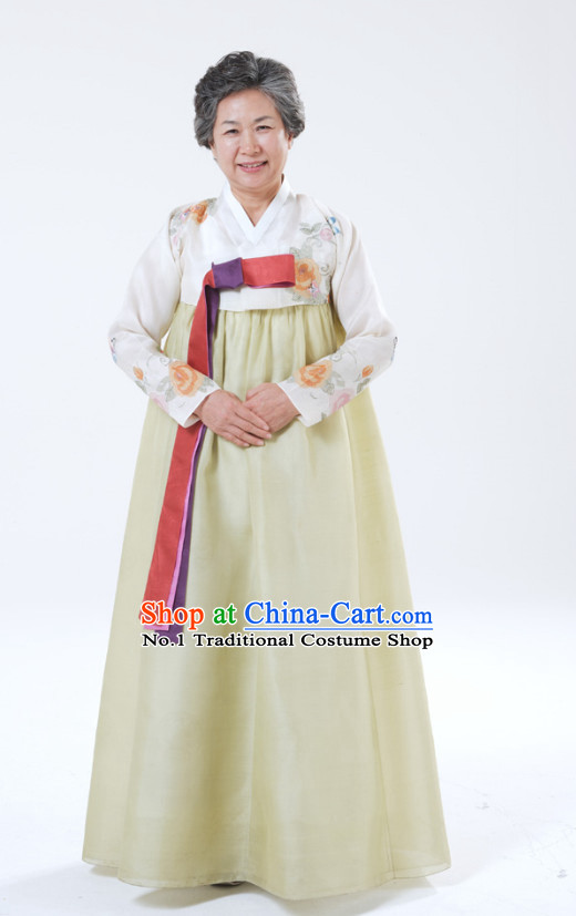Korean Nanny National Dress Costumes online Clothes Shopping Complete Set for Men