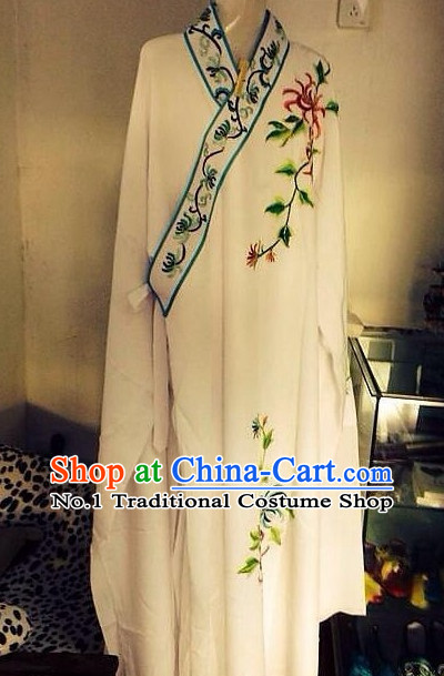 Asian Chinese Traditional Dress Theatrical Costumes Ancient Chinese Clothing Chinese Attire Mandarin Young Scholar Costumes