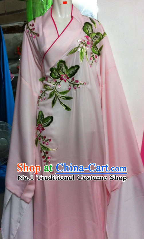 Asian Chinese Traditional Dress Theatrical Costumes Ancient Chinese Clothing Chinese Attire Water Sleeve Classical Dancing Costumes for Men