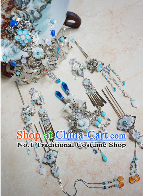 Chinese Ancient Style Noblewoman Hair Accessories