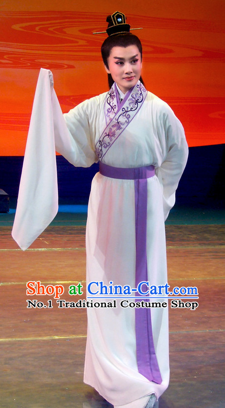 Asian Chinese Traditional Dress Theatrical Costumes Ancient Chinese Clothing Opera Teacher Costumes
