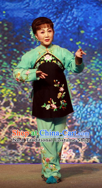 Asian Chinese Traditional Dress Theatrical Costumes Ancient Chinese Clothing Opera Lady Costumes