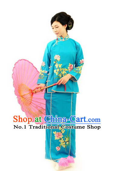 Ancient Chinese Beijing Opera Outfits