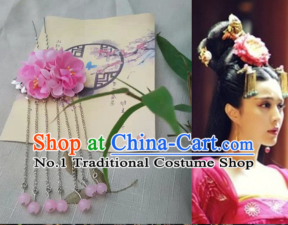 Chinese Hair Accessories Barrettes Hairpin Hair Sticks Hair Jewellery Hairpins
