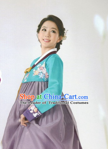 Korean Hanbok Shopping online for Women