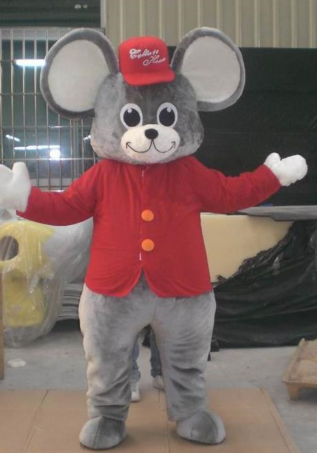Mascot Uniforms Mascot Outfits Customized Walking Mickey Mouse Mascot Costumes Mascots Costume