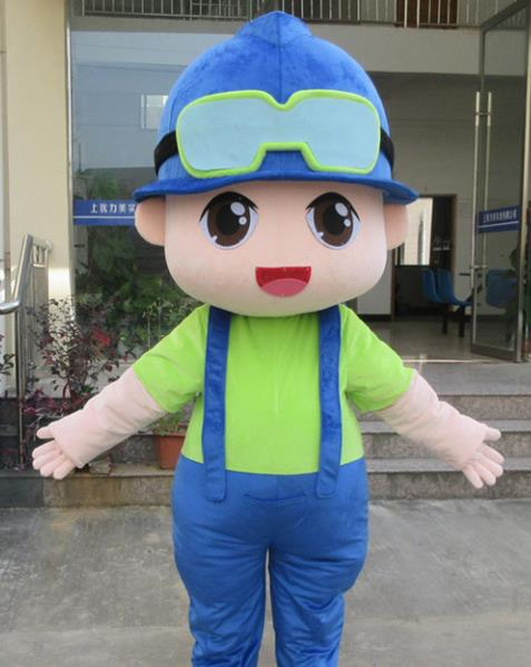 Mascot Uniforms Mascot Outfits Customized Walking Mascot Costumes Super Mary Mascots Costume