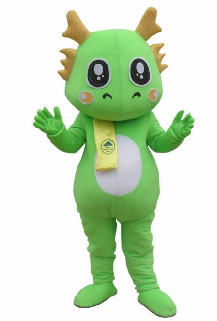 Mascot Uniforms Mascot Outfits Customized Walking Mascot Costumes Cartoon Character Sponge Baby Mascots Costume