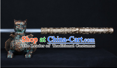 Top Traditional Monkey King Golden Cudgel for Kids
