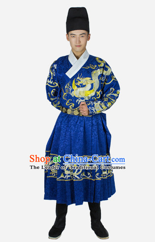 Hanfu Clothing Custom Traditional Chinese Ming Dynasty Hanfu Dreses Han Clothing Hanzhuang Historical Dress and Accessories Complete Set