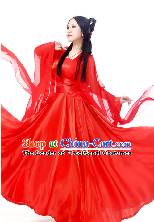 palace special ancient Chinese official Chinese wedding traditional Chinese opera Princess Costume dresses complete set