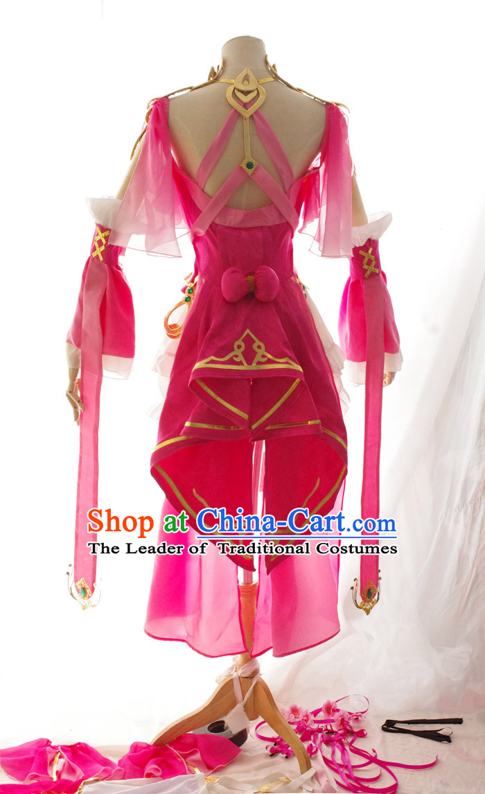 China Costume Cosplay Armor Archer Costume Avatar Costumes Wonderflex Knight Armorsuit Leather Metal Fantasy Armoury