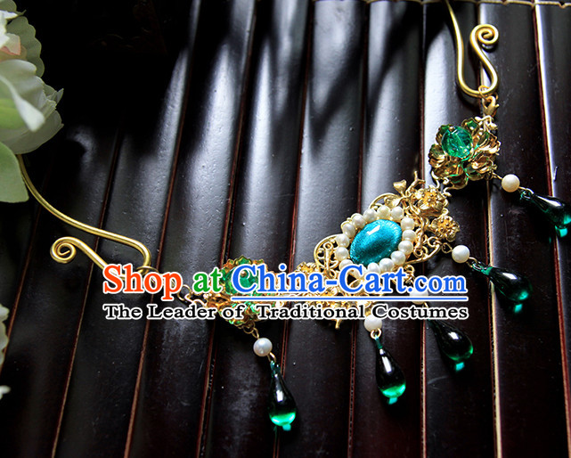 Handmade Chinese Ancient Style Necklace