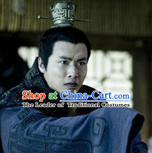 Ancient Chinese Prince Palace Crown Hat Coronet