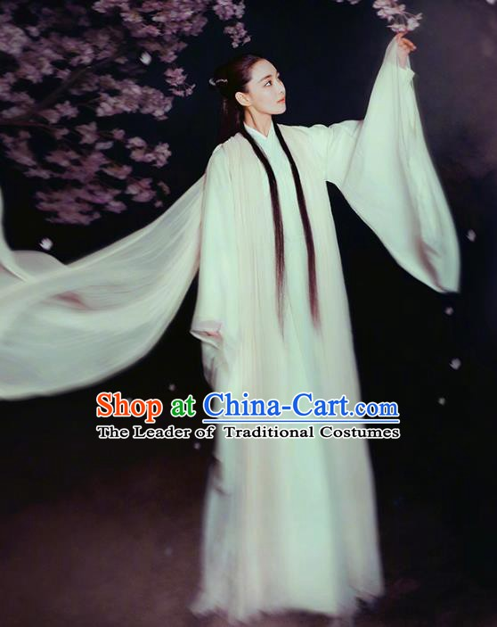 Traditional Chinese Song Dynasty Palace Princess Costume Ancient Infanta Hanfu Clothing for Women