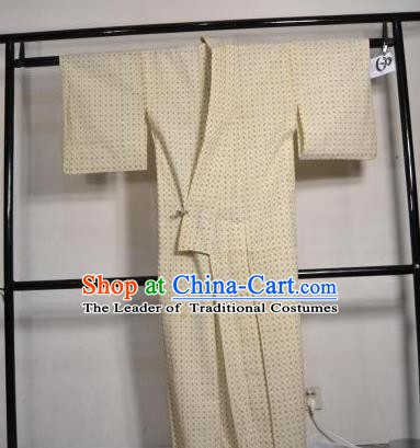 Japanese Traditional Male Kimono Clothing Japan Printing Haori Kimonos Yukata Robe for Men