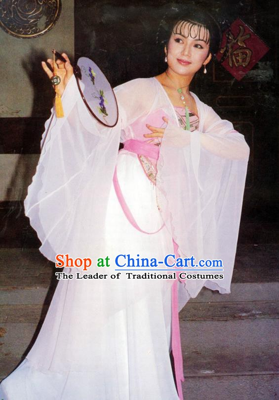 Chinese Ancient Tang Dynasty Palace Lady Hanfu Dress Empress Wu Zetian Historical Costume for Women
