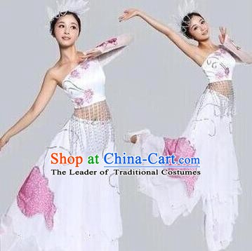 Chinese Traditional Folk Dance Costume Yangge Dance Uniform Classical Dance Yangko Clothing for Women