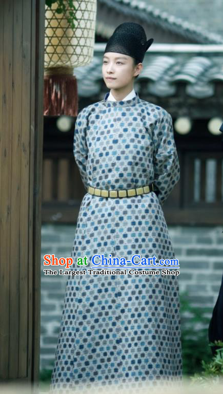 The Rise of Phoenixes Ancient Chinese Tang Dynasty Swordsman Imperial Bodyguard Costumes for Women