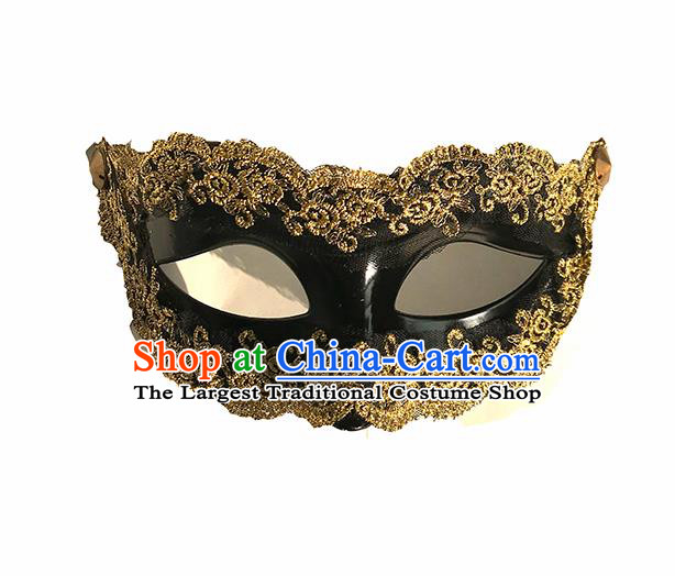 Top Halloween Cosplay Masks Brazilian Carnival Catwalks Fancy Dress Ball Face Mask for Women