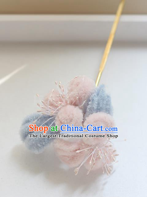 Top Chinese Traditional Hair Accessories Classical Palace Hairpins for Women