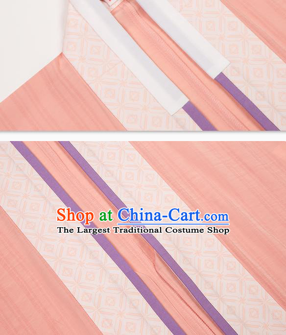 China Song Dynasty Historical Costumes Ancient Noble Lady Apparels Patrician Woman Clothing