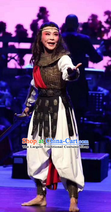 Chinese Yue Opera A Yu Prince Costumes Young Male Apparels and Headwear Shaoxing Opera Xiaosheng Garment Clothing