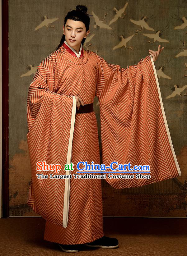 Chinese Traditional Song Dynasty Emperor Hanfu Clothing Ancient Drama Official Historical Costumes Noble Childe Garment